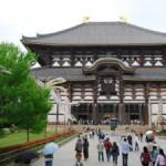 今日は奈良の世界文化遺産